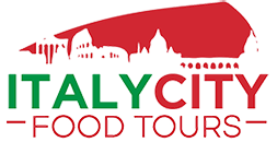 Logo Milan Food Tours. Eat Like a Local in Milan